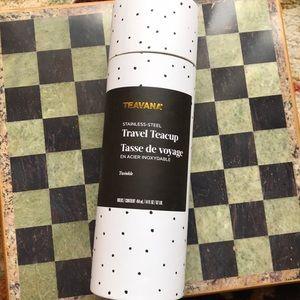 Teavana Travel Teacup